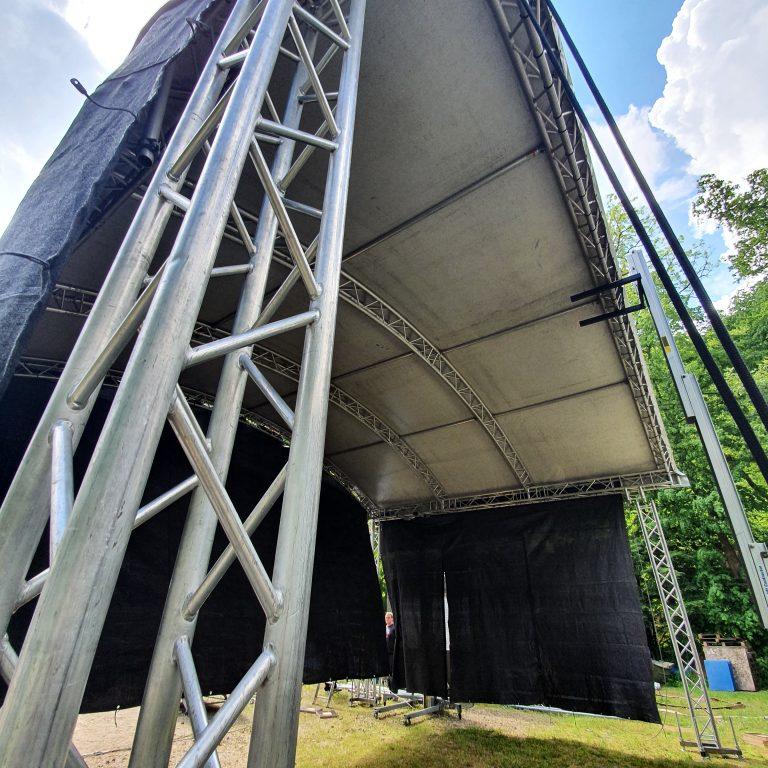 Vorbereitung Kulturgarten 2021
