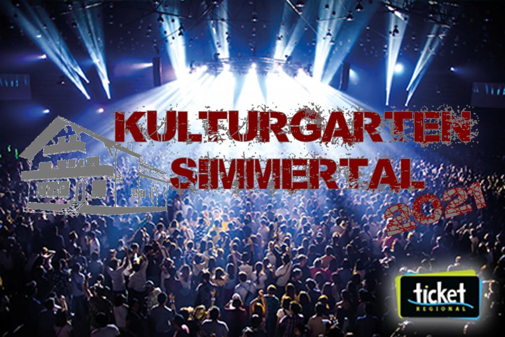 Kulturgarten 2021